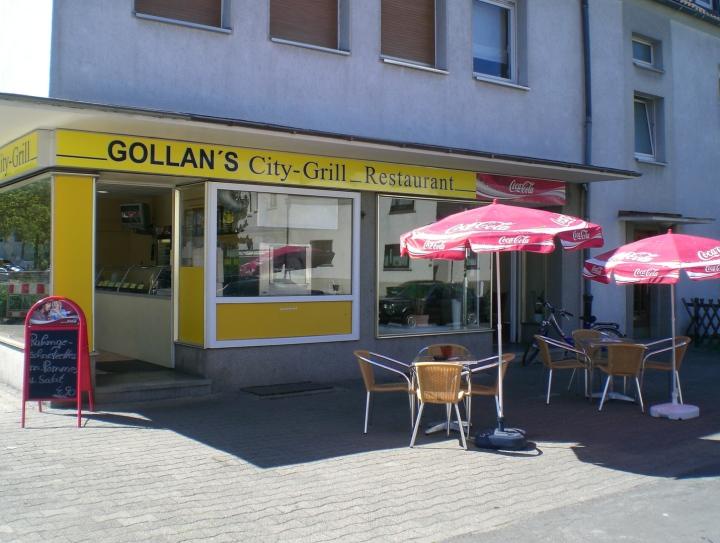 Westheck Gollan Grill